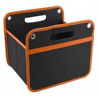 ORGANIZÉR ORANGE do KUFRU 32 x 29 cm (24 litrů) - COMPASS
