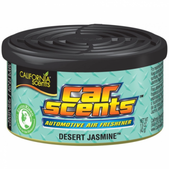 CALIFORNIA CAR SCENTS - VŮNĚ nejen do AUTA - JASMÍN