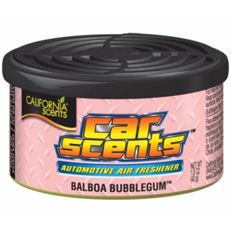 CALIFORNIA CAR SCENTS - VŮNĚ nejen do AUTA - ŽVÝKAČKA