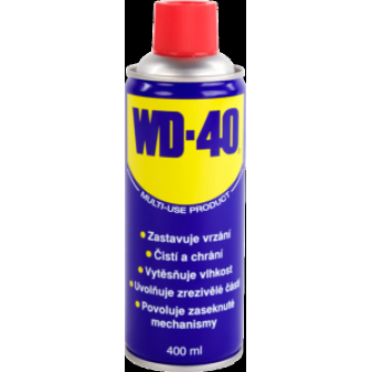 SPREJ WD 40 SMART STRAW - 400 ml.