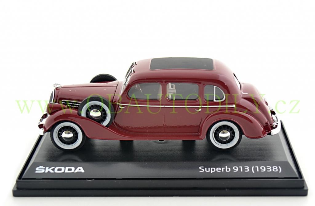 abrex 1 43 skoda 1938